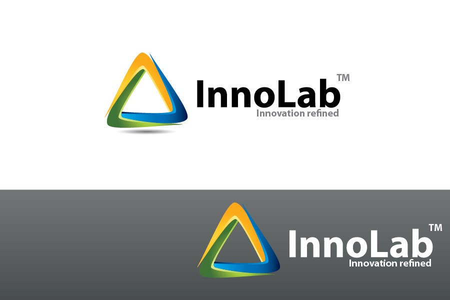 Logo Design for InnoLabTM