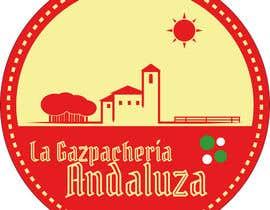 jonasramos tarafından New Logo and Corporate Identity for Gazpacheria için no 72