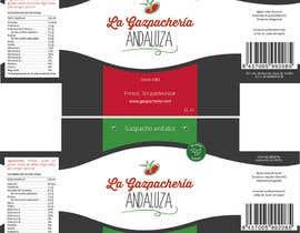 carodevechi5 tarafından New Logo and Corporate Identity for Gazpacheria için no 27