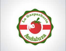 theocracy7 tarafından New Logo and Corporate Identity for Gazpacheria için no 51