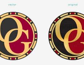 foriayeung tarafından Simply transform logo into vector graphic için no 19