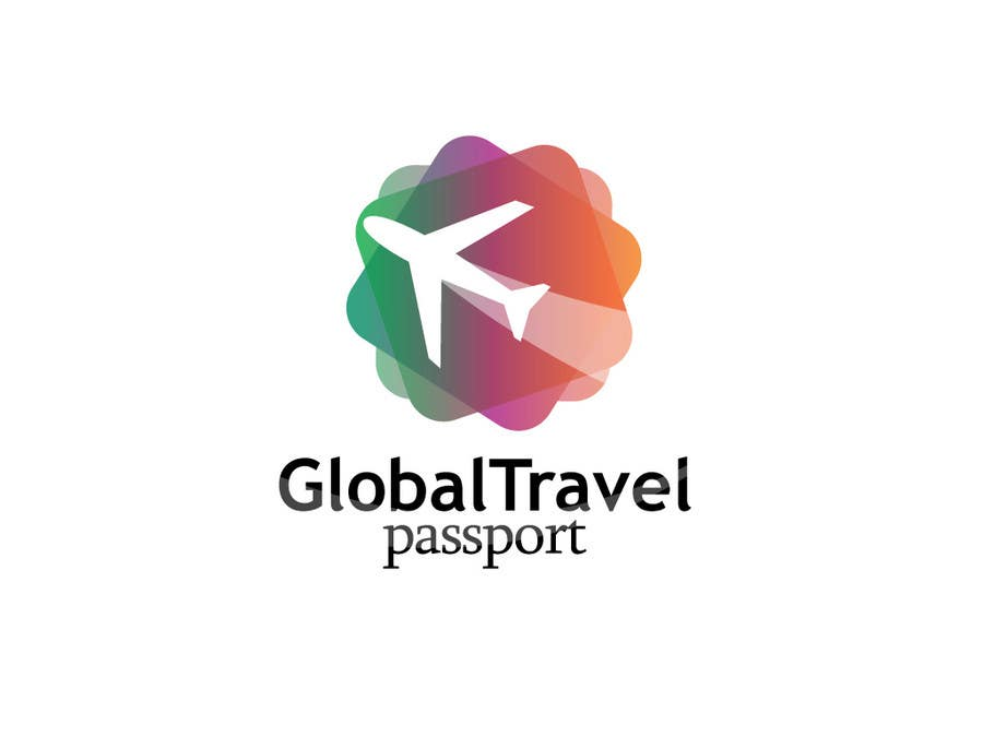 Proposition n°349 du concours Logo Design for Global travel passport