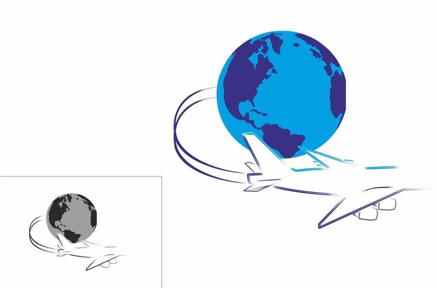 Proposition n°228 du concours Logo Design for Global travel passport