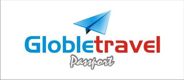 Konkurrenceindlæg #238 for Logo Design for Global travel passport