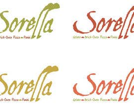 #201 для Logo Design for Sorella от robertcjr