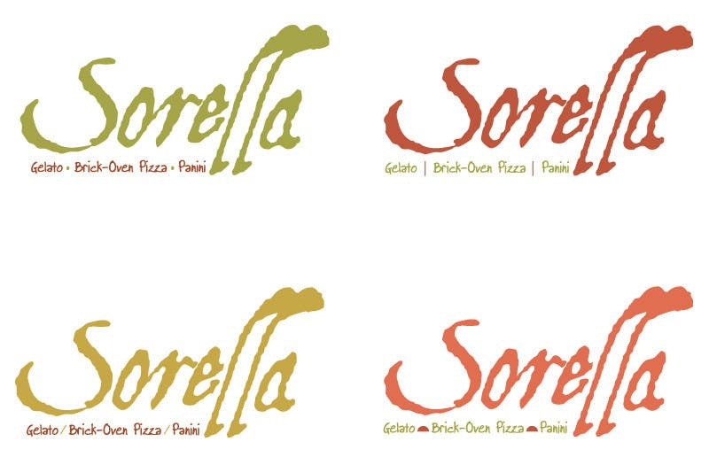 Конкурсная заявка №273 для Logo Design for Sorella