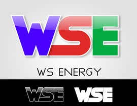 #166 para Logo Design for WS Energy por harindu55