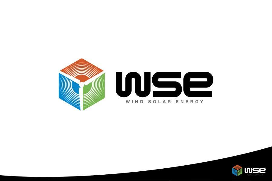Konkurrenceindlæg #                                        148                                      for                                         Logo Design for WS Energy