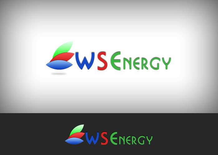 Konkurrenceindlæg #                                        42                                      for                                         Logo Design for WS Energy