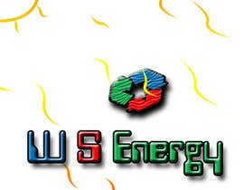 #172 para Logo Design for WS Energy por victorm95