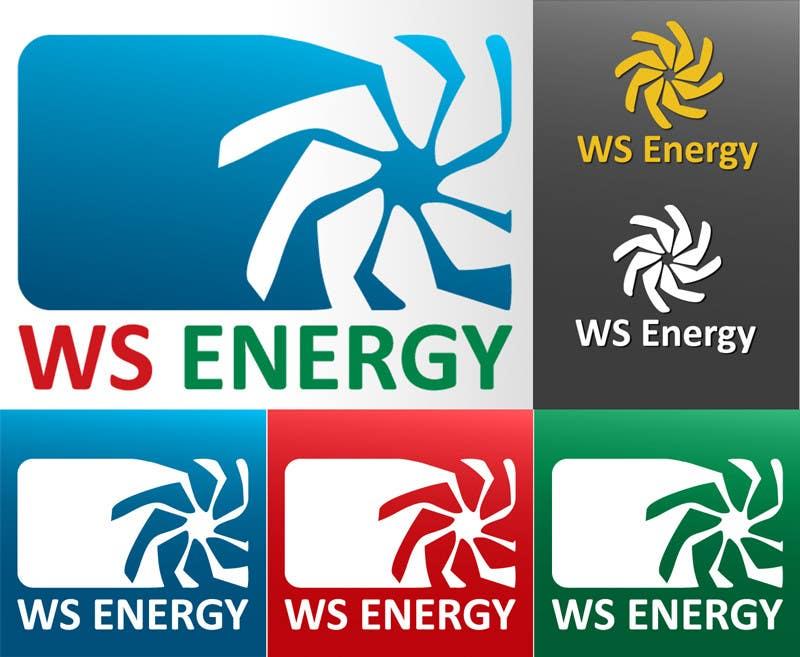 Konkurrenceindlæg #                                        73                                      for                                         Logo Design for WS Energy