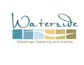 #43 para Logo Design for Waterside por danimetro