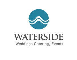 #46 для Logo Design for Waterside от smarttaste