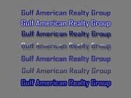 Bài tham dự #1 về Graphic Design cho cuộc thi 'Gulf American Realty Group'