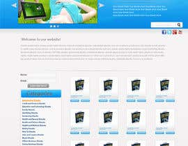 #10 for Website Design for Innovalist by logoboss2012