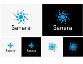 #178 for Logo Design for sannra af santiagodurieux