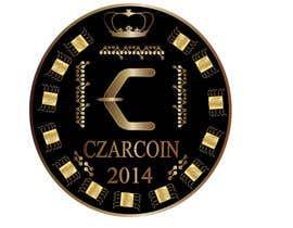 #244 untuk Design a Logo for Czarcoin oleh solvo5solvo