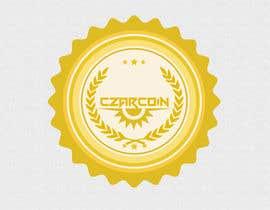 #234 untuk Design a Logo for Czarcoin oleh shailpatel150