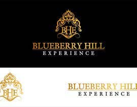 #347 for Logo Design for Blueberry Hill Experience af oxygenwebtech