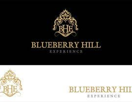#194 for Logo Design for Blueberry Hill Experience by oxygenwebtech