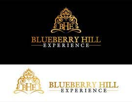 #423 cho Logo Design for Blueberry Hill Experience bởi oxygenwebtech