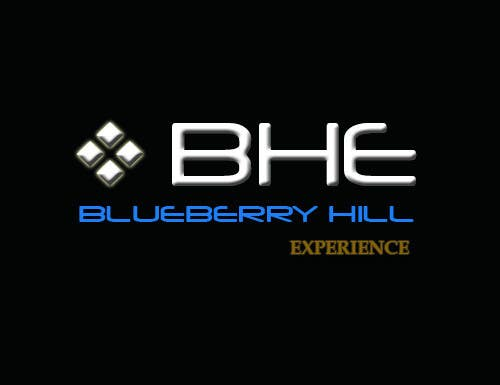 Конкурсная заявка №261 для Logo Design for Blueberry Hill Experience