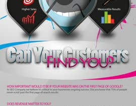 #8 for Flyer Design Contest! Guaranteed! by EmadMoradian