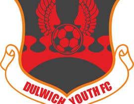 #42 for Logo for Football Club af stephhoney