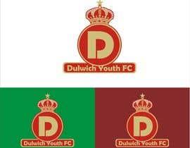 #28 for Logo for Football Club af gesmadesign