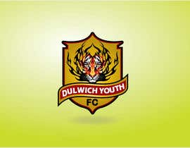 #32 for Logo for Football Club af qdoer