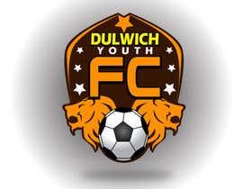 #35 for Logo for Football Club af magepana