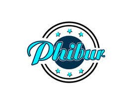 #183 for Design a Logo for Phibur Apparel af magepana