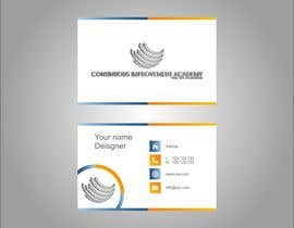 #84 cho Design a Logo, Business Card, A4 Brochure Template -- 2 bởi ahmetbaysan54