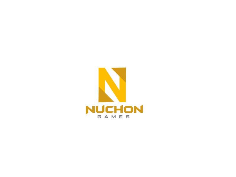 Inscrição nº 51 do Concurso para Logo Design for Nuchon Games