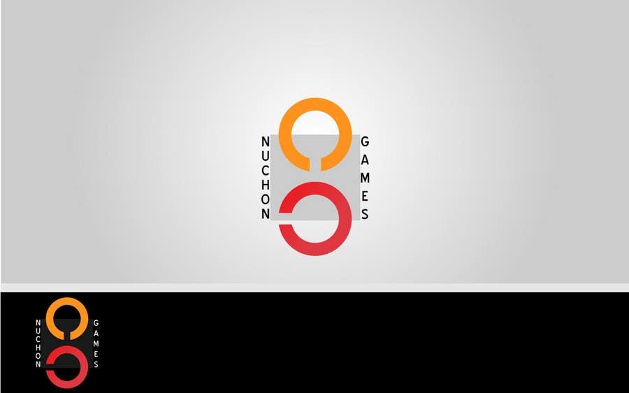 Inscrição nº 266 do Concurso para Logo Design for Nuchon Games