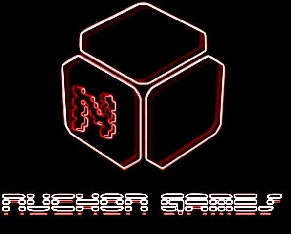 Inscrição nº 242 do Concurso para Logo Design for Nuchon Games