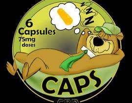 "juanangelredo tarafından we need someone to Design THREE Logo's for a California Medical Cannabis Extracts Company Called ""Golden Bear Extracts"" için no 22"