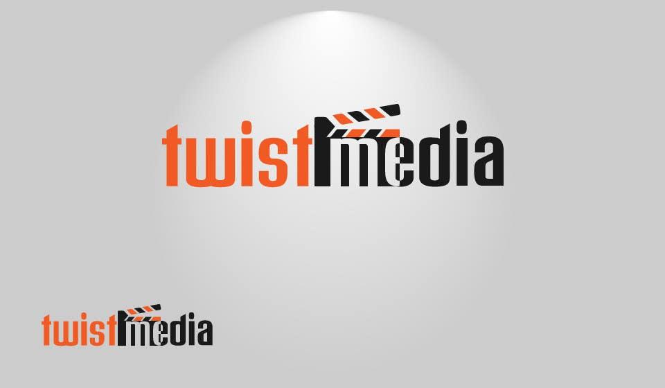 Inscrição nº                                         60                                      do Concurso para                                         Design a Logo for Twist Media
