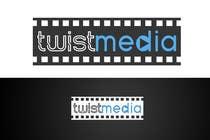 Graphic Design Inscrição do Concurso Nº54 para Design a Logo for Twist Media