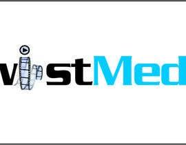 #48 para Design a Logo for Twist Media por Najam1981