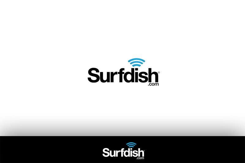 Konkurrenceindlæg #                                        451                                      for                                         *** LOGO design for Surfdish.com!