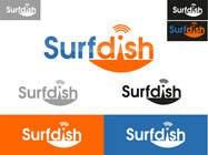 Graphic Design Konkurrenceindlæg #389 for *** LOGO design for Surfdish.com!