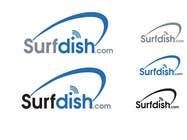 Graphic Design Konkurrenceindlæg #19 for *** LOGO design for Surfdish.com!