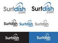 Graphic Design Konkurrenceindlæg #17 for *** LOGO design for Surfdish.com!