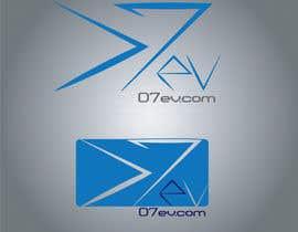 #73 untuk Design a Logo for D7ev.com oleh viktork992