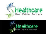 Graphic Design Konkurrenceindlæg #91 for Logo Design for Healthcare Real Estate Partners