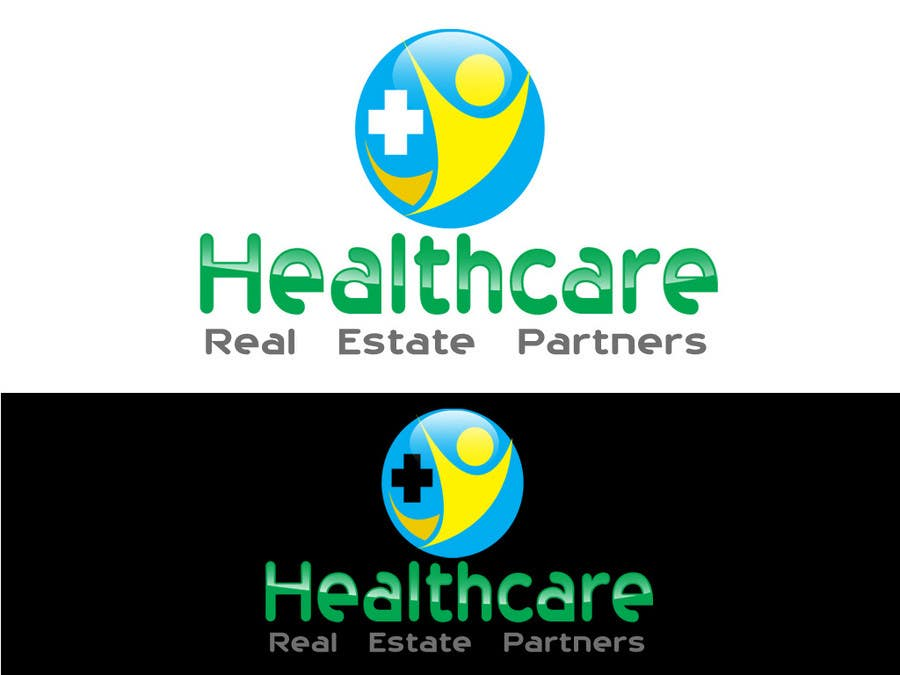 Konkurrenceindlæg #89 for Logo Design for Healthcare Real Estate Partners