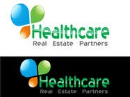 Graphic Design Konkurrenceindlæg #92 for Logo Design for Healthcare Real Estate Partners