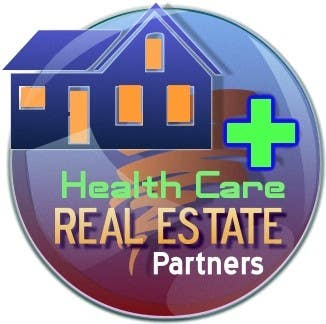 Konkurrenceindlæg #114 for Logo Design for Healthcare Real Estate Partners