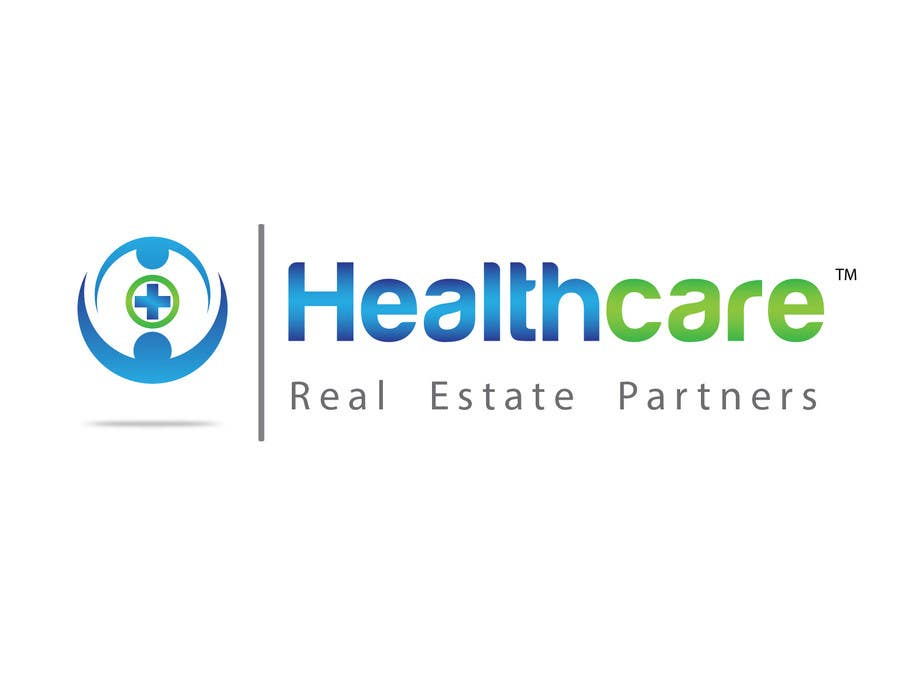 Konkurrenceindlæg #72 for Logo Design for Healthcare Real Estate Partners